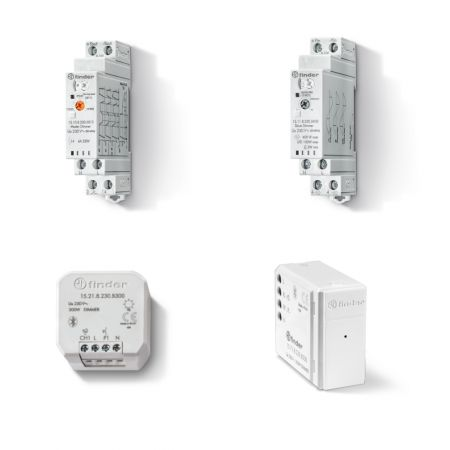 15 series dimmer