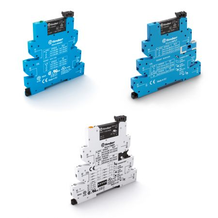 39 series masterinterface relay interface modules emr or ssr 2 6 a