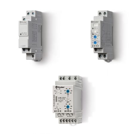 70 series line monitoring relay